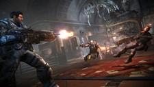 Gears of War: Judgment Screenshot 8