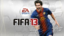 FIFA 13 (WP) Screenshot 1