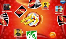 UNO & Friends (WP) Screenshot 1