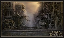 Edge of Twilight (Xbox 360) Screenshot 1