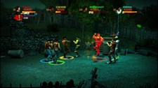 The Warriors: Street Brawl Screenshot 6