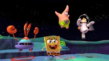 SpongeBob SquarePants: Plankton's Robotic Revenge Screenshot 6