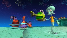 SpongeBob SquarePants: Plankton's Robotic Revenge Screenshot 5