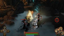 The Dark Eye - Demonicon Screenshot 2