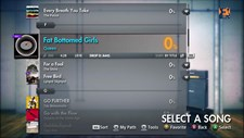 Rocksmith 2014 Edition (Xbox 360) Screenshot 3