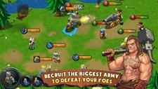 Kingdoms & Lords (WP) Screenshot 1
