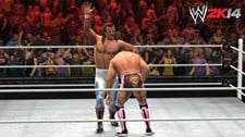 WWE 2K14 Screenshot 7