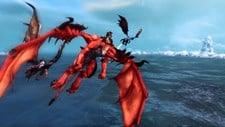 Crimson Dragon Screenshot 4
