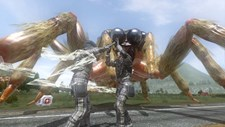 Earth Defense Force 2025 (JP) Screenshot 7