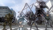 Earth Defense Force 2025 (JP) Screenshot 6