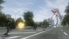 Earth Defense Force 2025 (JP) Screenshot 4