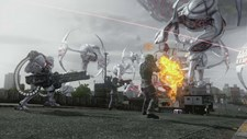 Earth Defense Force 2025 (JP) Screenshot 3