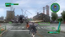 Earth Defense Force 2025 (JP) Screenshot 1