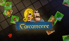 Carcassonne (WP) Screenshot 1