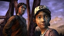 The Walking Dead: Season Two (Xbox 360) Screenshot 8