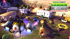 Plants vs. Zombies Garden Warfare Screenshot 7