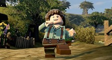 LEGO The Hobbit Screenshot 6