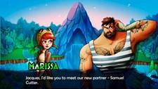Secrets and Treasure: The Lost Cities (Win 8) Screenshot 5