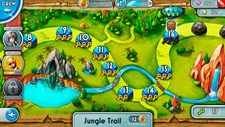 Secrets and Treasure: The Lost Cities (Win 8) Screenshot 2