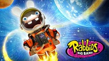 Rabbids Big Bang (Win 8) Screenshot 1