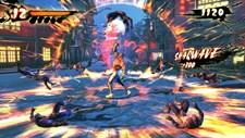 Shaq Fu: A Legend Reborn (Xbox 360) Screenshot 1