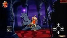Dragon's Lair (Win 8) Screenshot 1
