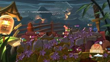 Worms Battlegrounds Screenshot 6