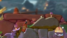 Worms Battlegrounds Screenshot 1