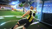 Kinect Sports Rivals Screenshot 2