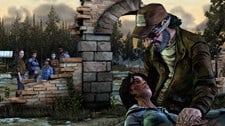 The Walking Dead: Season Two (Xbox 360) Screenshot 7
