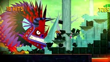 Guacamelee! Super Turbo Championship Edition Screenshot 5