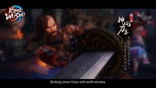 King of Wushu Screenshot 2