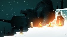 Last Inua – An Arctic Adventure Screenshot 1