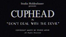 Cuphead Screenshot 1