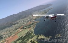 Microsoft Flight (PC) Screenshot 1