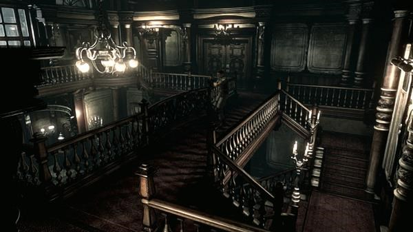 Resident Evil (1996) and later versions 033792