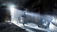 Metro Redux Screenshot 1