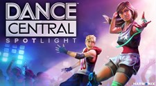 Dance Central: Spotlight Screenshot 1