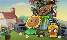 Plants vs. Zombies (WP) Screenshot 1