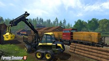 Farming Simulator 15 (Xbox 360) Screenshot 8