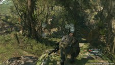 Metal Gear Solid V: The Phantom Pain (Xbox 360) Screenshot 8