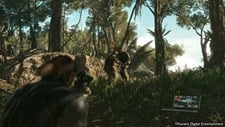 Metal Gear Solid V: The Phantom Pain (Xbox 360) Screenshot 5