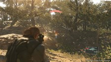 Metal Gear Solid V: The Phantom Pain (Xbox 360) Screenshot 4