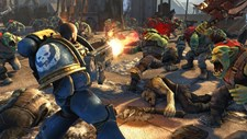 Warhammer 40,000: Space Marine Screenshot 5