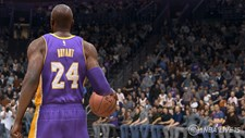 NBA LIVE 15 Screenshot 7