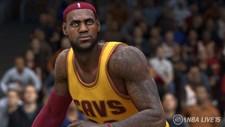 NBA LIVE 15 Screenshot 3