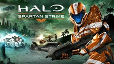 Halo: Spartan Strike (WP) Screenshot 2