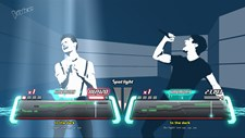 The Voice (Xbox 360) Screenshot 6