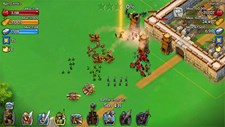 Age of Empires: Castle Siege (WP) Screenshot 3