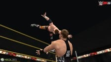 WWE 2K15 (Xbox 360) Screenshot 8